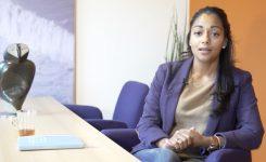 Beslissers in Beeld: Fauzia Mahomed Radja