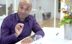 Beslissers in Beeld: Henk Aron van More than Live