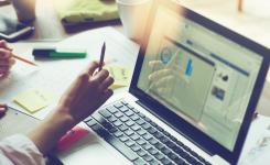 Support op het gebied van online marketing gezocht
