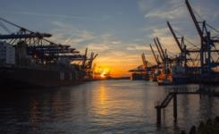 Scoor een baan in de Rotterdamse haven