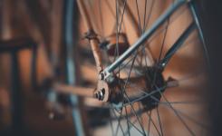 Leergierige fietsenmaker in spe op zoek naar leuke baan