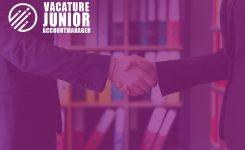 Scoor een baan als Junior Accountmanager