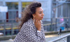 Yasmina Kahsai | #1MinuteMessage