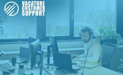Scoor een baan als Customer Support Medewerker