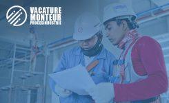 Aan de slag als Monteur Procesindustrie?