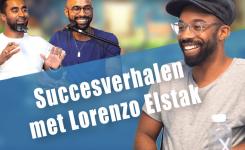 EPS. 3 – Het verhaal van Lorenzo Elstak