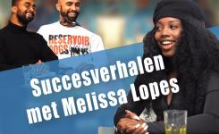 Eps. 11 – Het verhaal van Melissa Lopes