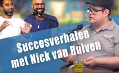 EPS. 5 – Het verhaal van Nick van Ruiven