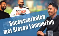EPS.1 – Het verhaal van Steven Lammering