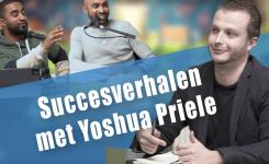 EPS. 12 – Het verhaal van Yoshua Priele